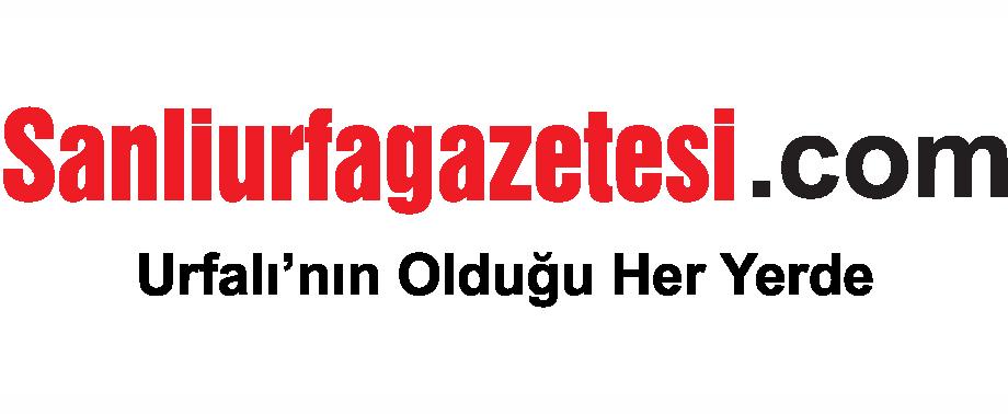 Şanlıurfa Gazetesi - Urfa Haberleri