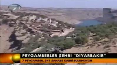 Peygamberler Şehri Urfa mı ? Diyarbakır mı?