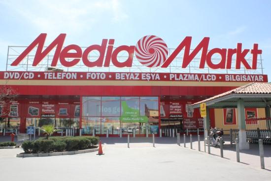 Media Markt'ın Yeni Durağı 'Şanlıurfa'
