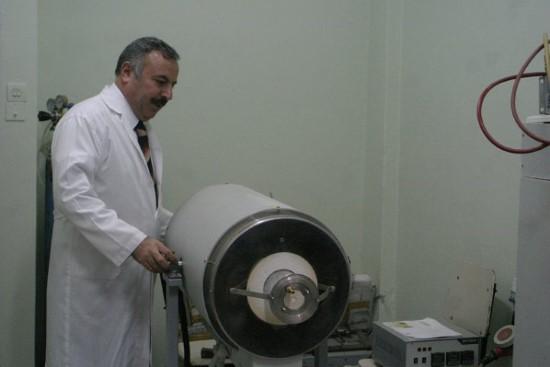 Harran Üniversitesi Güneş Enerjisinde İddialı