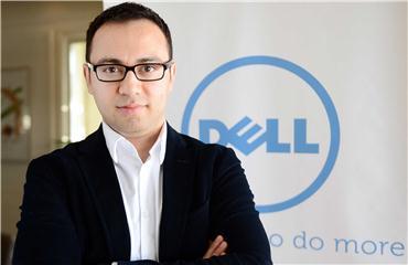 rn DELL Android tabletini Türkiyede tanıttı
