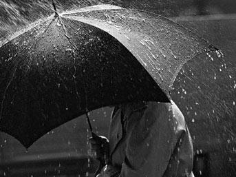 Şanlıurfa'da kuvvetli yağış beklentisi