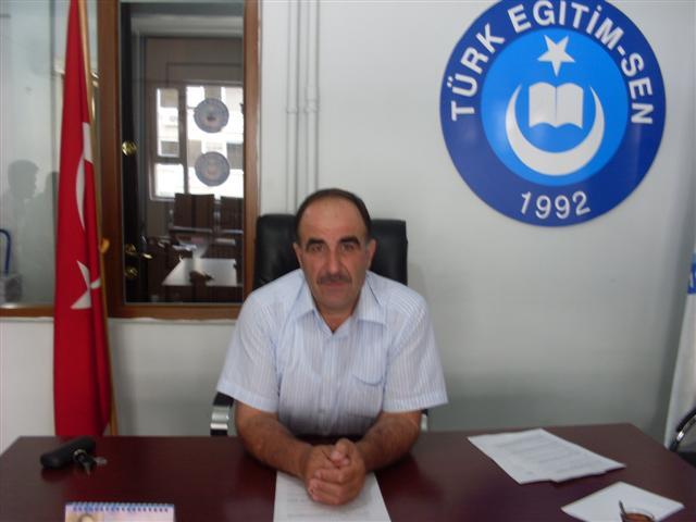 Türkiye Kamu-Sen'den yerli üretime destek kampanyası
