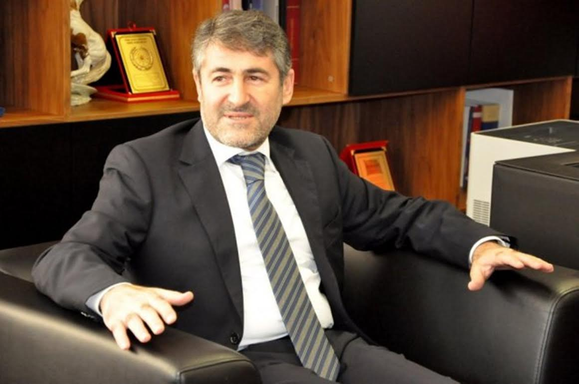 Nurettin Nebati Türk Telekom yönetim kuruluna atandı