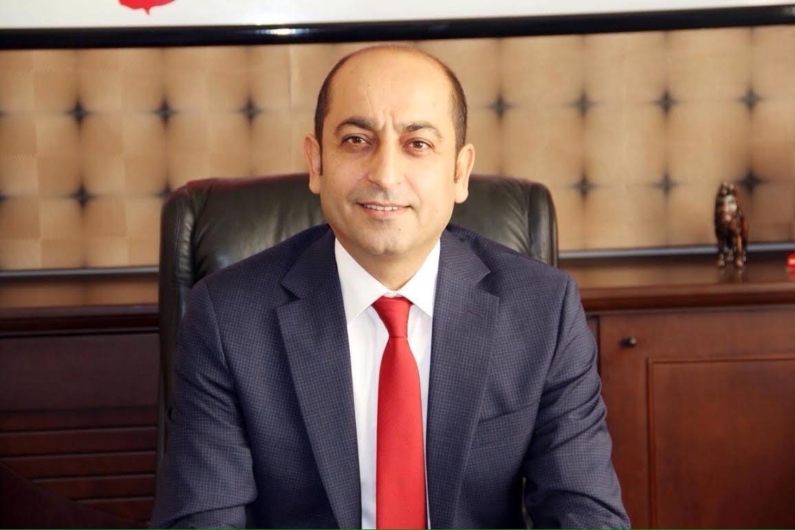 Ocakoğlu'ndan 3 Mayıs Türk Milliyetçiliği Günü mesajı