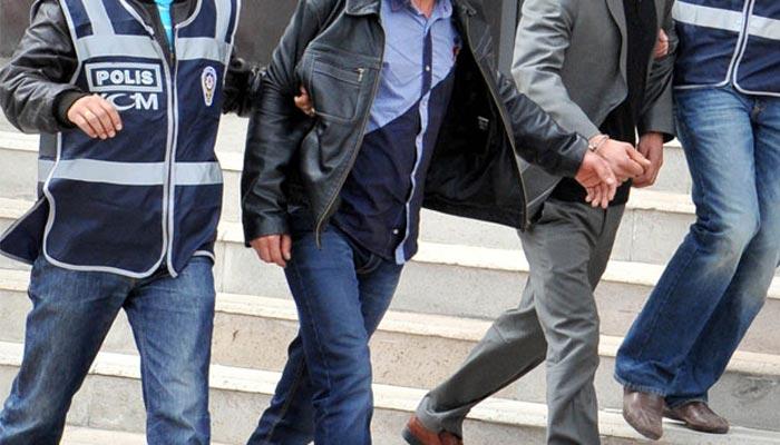 Şanlıurfa'da terör operasyonları: 3 gözaltı