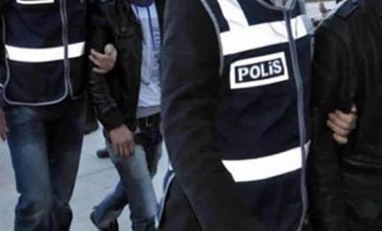 Şanlıurfa'da terör propagandasına tutuklama
