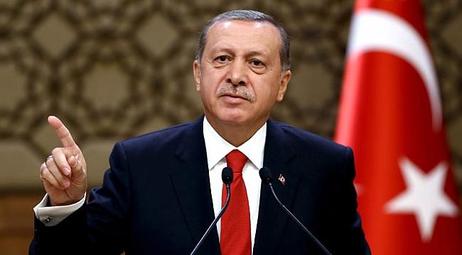 Cumhurbaşkanı Erdoğan Viranşehir'deki patlamayla ilgili bilgi aldı