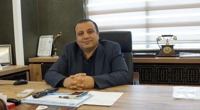 Karakucak'tan Regaib Kandili Mesajı