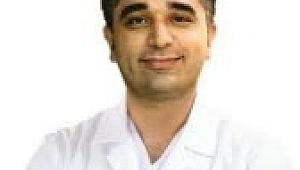Yrd.Doç.Dr. Mehmet Ağar yuvasına döndü