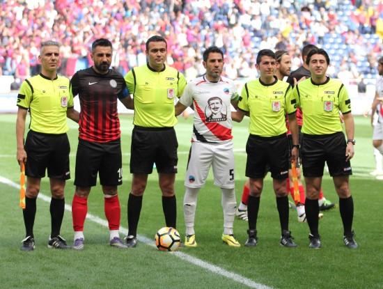 Şanlıurfa Karaköprü Belediyespor 3. Lig'e çıktı