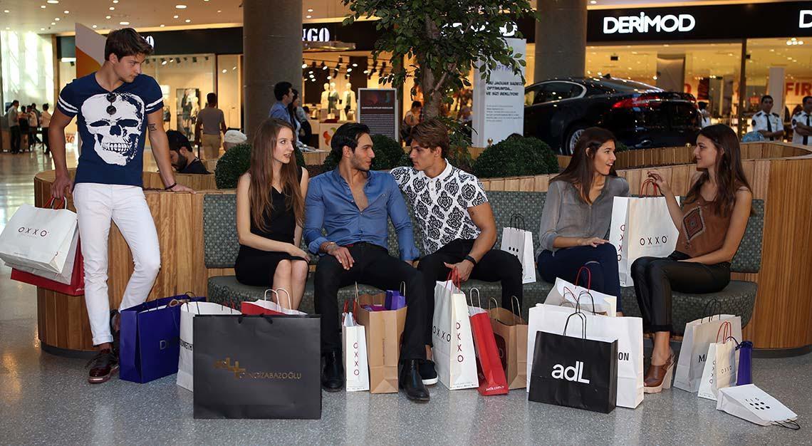 Alışveriş Keyfi Ramazan'da da Piazza AVM'de sürüyor