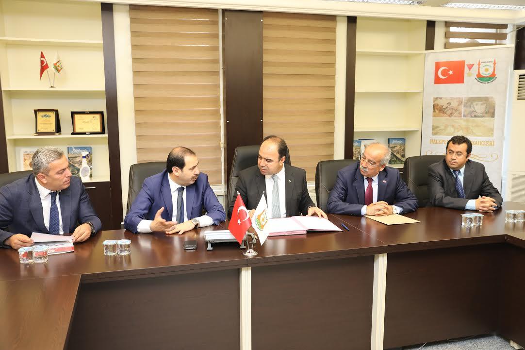 Denetimli serbestlik protokolü imzalandı - VİDEO