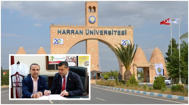 Harran Üniversitesi'nden sivrisineğe kesin çözüm
