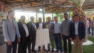 Urfa Star Gazetesi satıldı