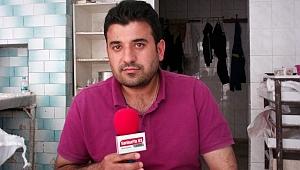 Urfa pidesi Türkiye hiçbir yerinde yok(Video)