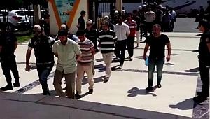 Şanlıurfa'da Bylock kullanan 22 kişi tutuklandı