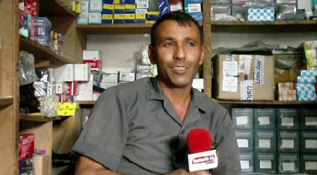 İyi bir usta doktor gibidir - Video Haber