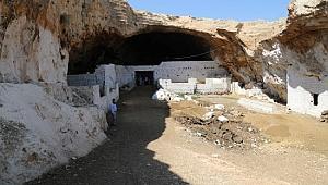 Mağaralar turizme kazandırılacak