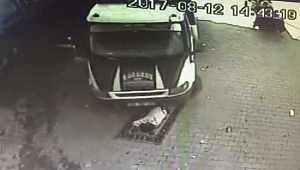 Uyurken kamyonetin ezdiği adam hayatını kaybetti