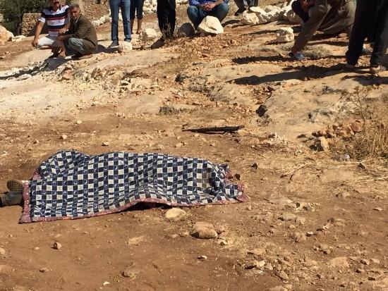 Şanlıurfa 'da arazi kavgası: 2 ölü