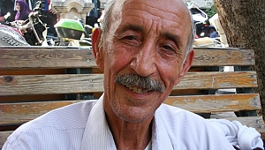 Urfa'lılar örf ve ananelerini kaybediyor
