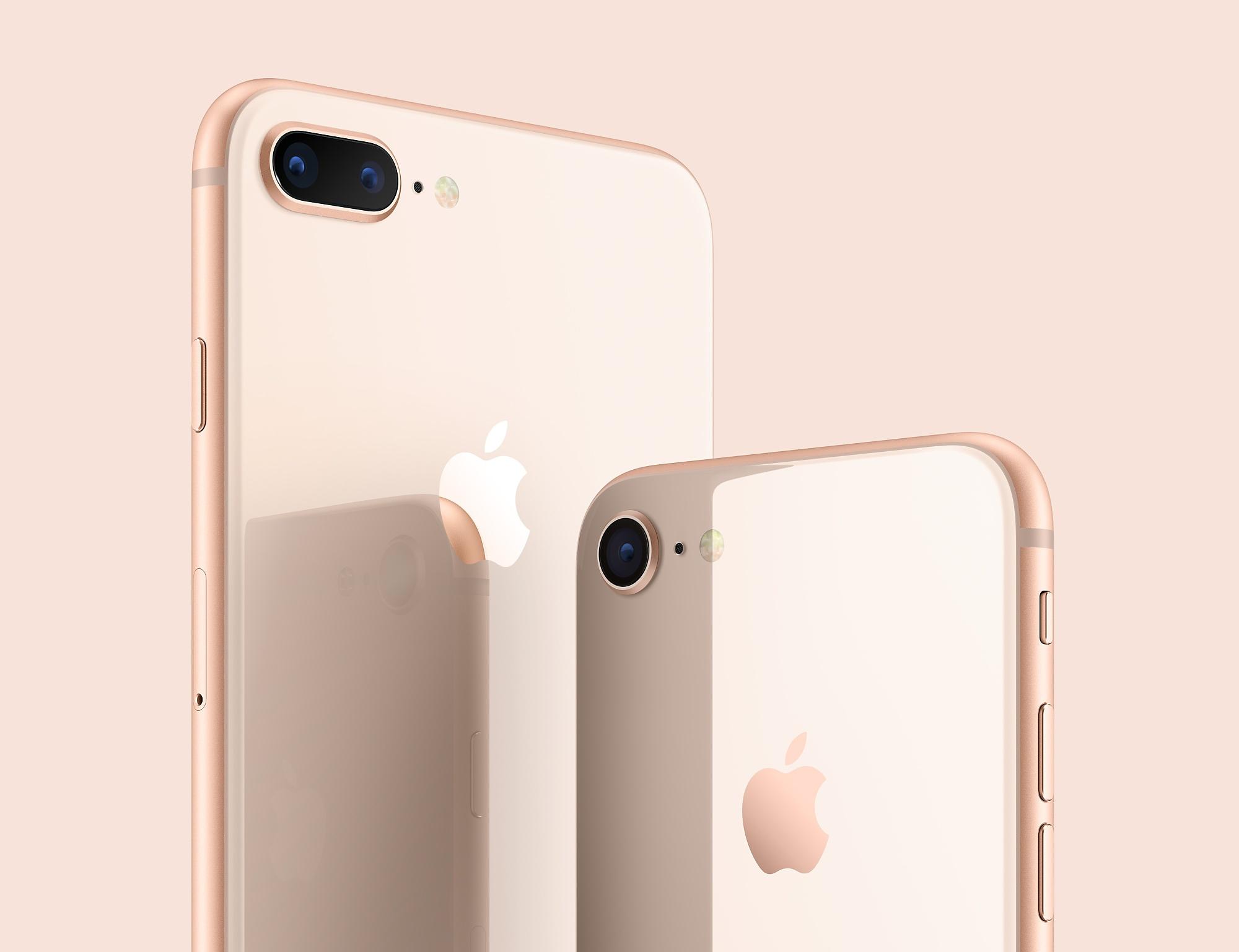 iPhone 8 Lansmanı 19 Ekim'de Şanlıurfa Piazza'da