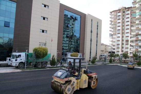 Büyükşehir'den sağlık kurumlarına bir destek daha