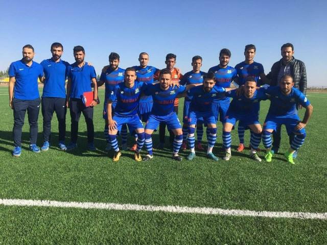 Harran Üniversitesi futbol sahasını amatörlere açtı