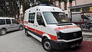 Şanlıurfa'da silahlı kavga: 1'i polis 3 yaralı