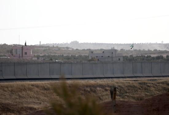 Sınır hattındaki