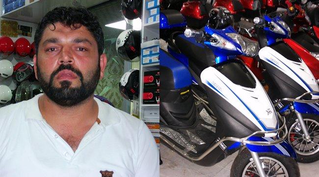 Urfa'da Elektrikli bisikletler yaygınlaşıyor
