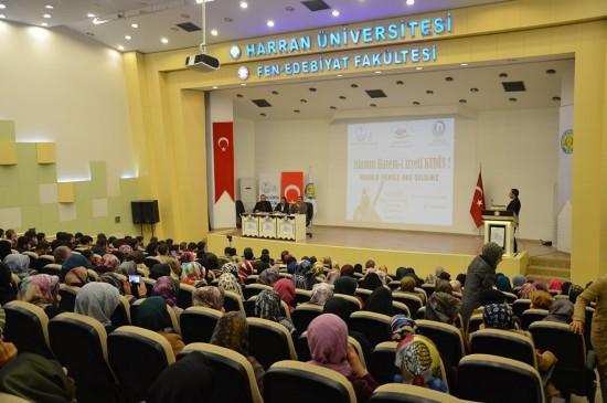 İslam'ın Harem-i İzzeti Kudüs Paneli