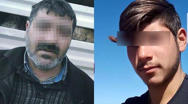 Oğluyla tartışırken patlayan av tüfeğiyle vuruldu