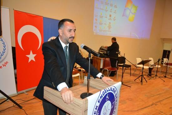Yılmaz: AK Parti iktidarı olarak önemli adımlar attık