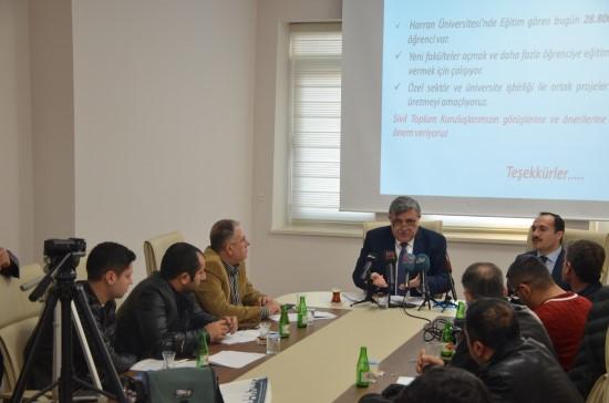 2017-2018 yılı değerlendirme toplantısı yapıldı