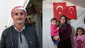 ABD'nin PYD/PKK'yı ordulaştırma çabasına tepki
