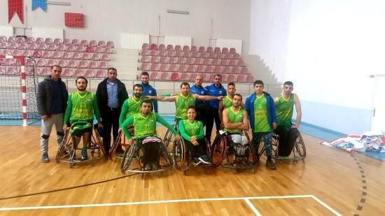 Ceylanlar, Kayseri'yi 77-52 mağlup etti