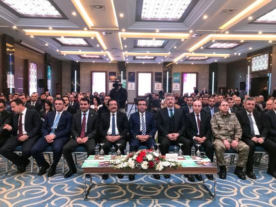 Diyarbakır ve Şanlıurfa'daki projelere 30 milyon lira hibe
