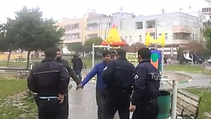 Polis gençleri korumak için denetimi artırdı