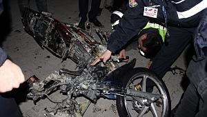 Şanlıurfa'da 4 kişiyi ezen sürücü kaçarak kurtuldu