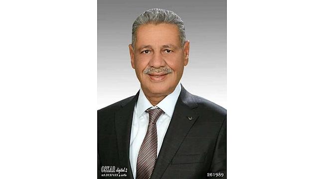 Şoförleri Odası kongresinin galibi Mehmet Alkan oldu