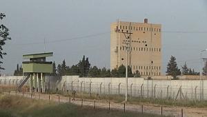 Suriye sınırında güvenlik önlemleri artırıldı