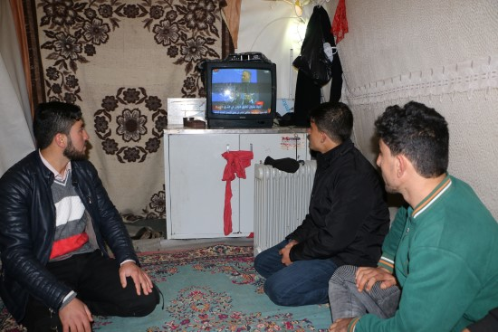 Afrinliler, işgalci PYD/PKK'nın bölgeden temizlenmesini bekliyor