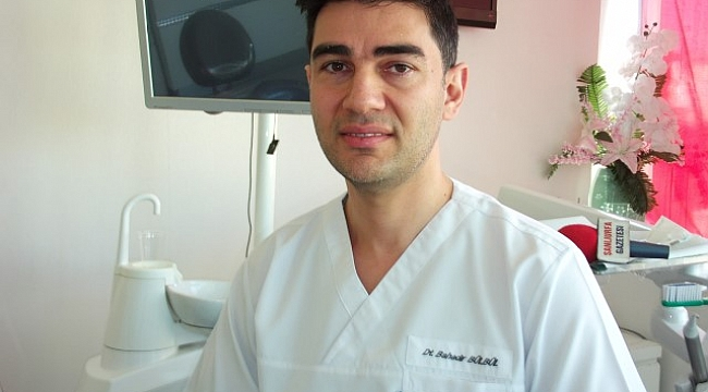 Ağız ve diş bakımı ihmal ediliyor (video)