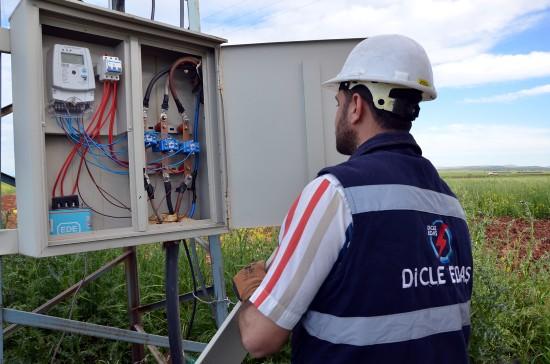 Dicle Elektrik çalışanlarını gasp edenlerden 5'i tutuklandı