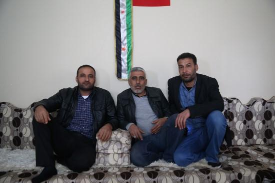 Tel Abyadlı sığınmacılar PYD/PKK'nın zulmünü anlattı