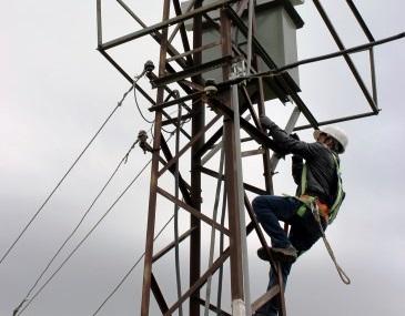 20 mahallede enerji kesintisi