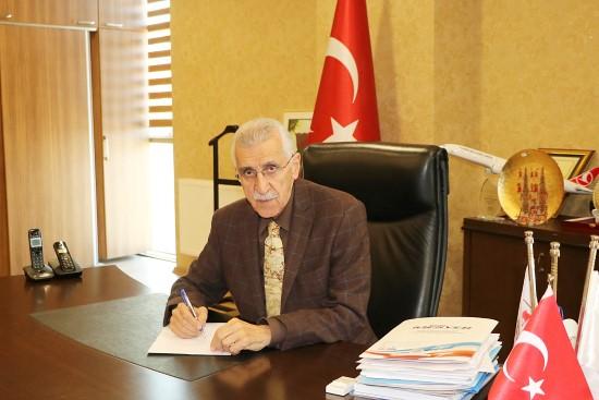 Demirkol'dan Antalya ve Kıbrıs havalimanına uçuş talebi