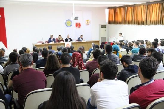HRÜ'de 2. Veteriner hekimler buluşması